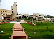 Delhi School of Management
