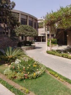 The American Schools in New Delhi