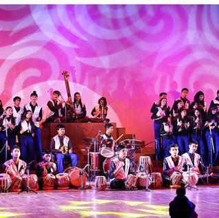 Birla Vidya Niketan Celebrations