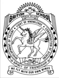 The British School inNew Delhi