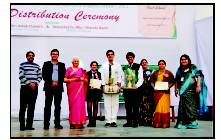 DPS Rohini Hosts Inter-School Event...
