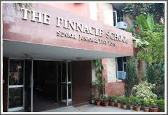 The Pinnacle School D-Block, Panchsheel...