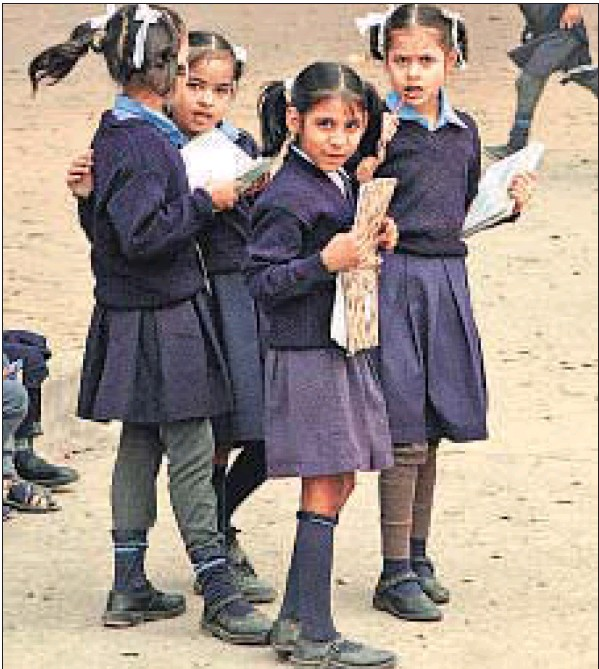 NDMC to hike budget for school uniforms
