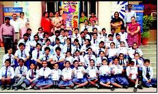 Uttam School for Girls, Ghaz....