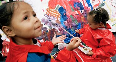 Theatre Workshop for children