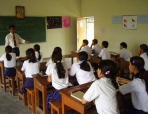 Delhi Schools Cleanest in the Country